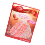 Betty Crocker SuperMoist Strawberry
