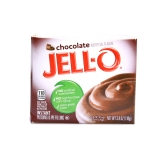 JELLO- Instant Pudding & Pie Filling Chocolate