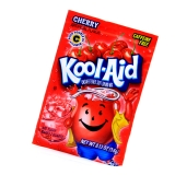Kool Aid Drink Mix Cherry Tüte
