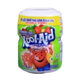 Kool Aid Barrel Strawberry Kiwi - Getränkepulver