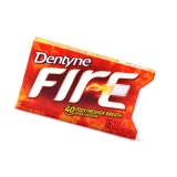 Dentyne Fire Spicy Cinnamon