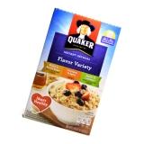Quaker instant Oat Varity