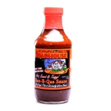 Roadhouse - BBQ Sauce  Hot, Sweet & Tangy