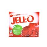 JELLO - Gelatin Dessert Cherry