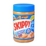 Skippy Peanut Butter Creamy