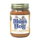 Blues Hog Honey Mustard BBQ Sauce