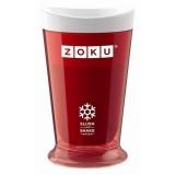 Zoku Slush & Shake Maker - red