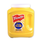Frenchs Mustard Classic - 2.98 Kg