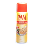 Pam Cooking Spray Canola Oil