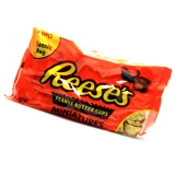 Reeses Peanut Butter Cups - Miniatures Classic Bag