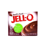 JELLO- Instant Pudding & Pie Filling Devils Food