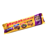 Megaload Caramel Crunch King Size