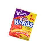 Wonka Nerds Lemonade Wild Cherry - Apple Watermelon