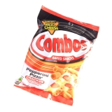 Combos Baked Snack - Pepperoni Pizza Cracker