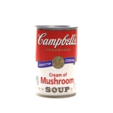 Campbells Cream of Mushroom Soup