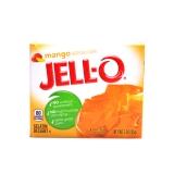 JELLO- Gelatin Dessert Mango