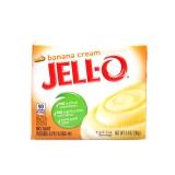JELLO- Instant Pudding & Pie Filling Banana Cream