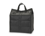 PACK iT Kühltasche Shop Cooler Black