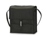 PACK iT Kühltasche Social Cooler Black
