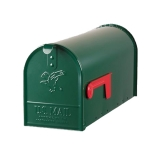 Original US Mailbox Elite - grün