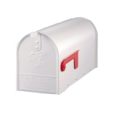 Original US Mailbox Elite - weiß