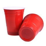 Red Party Cups ( Becher )  - 20er Pack