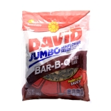 David Sunflower Seed BBQ
