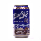 Blue Sky Rootbeer Soda - USA Ware
