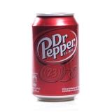 Dr Pepper - EU Ware