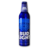 Bud Light Beer Flasche