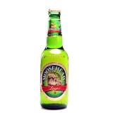 Moosehead Lager Beer Flasche