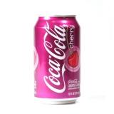 Coca Cola Cherry - USA Ware