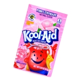 Kool Aid Drink Mix Pink Lemonade Tüten