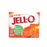 JELLO- Gelatin Dessert Orange