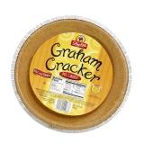 Shoprite Graham Cracker Pie Crust