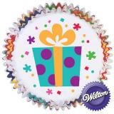 Wilton Cupcake Form - Gift 75 Stück