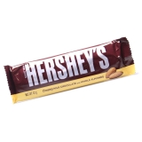 Hersheys Milk Chocolate with Almonds