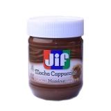 Jif Mocha Cappuccino Hazelnut Spread