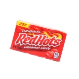 Ferrara Red Hots Cinnamon Candy