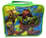 Nickelodeon Teenage Mutant Ninja Turtles - Lunch Bag