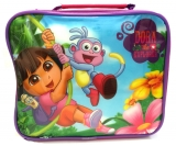 Dora the Explorer - Lunch Bag