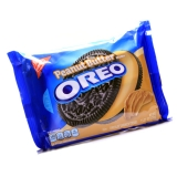 OREO Peanut Butter Creme Big Pack