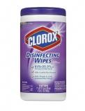 Clorox Wipes Lavender 75 Tücher - Big Pack