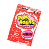 Pop Rocks Crackling Candy Cherry