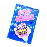 Pop Rocks Crackling Cotton Candy