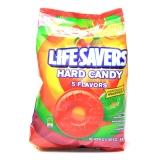 LifeSavers 5 Flavors Beutel - 1.16 Kg