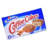 Hostess Coffee Cakes -  8er Pack