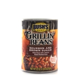 Bushs Grillin Beans Bourbon and Brown Sugar