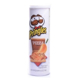 Pringles Pizza  - USA Ware
