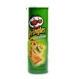Pringles Jalapeno - USA Ware